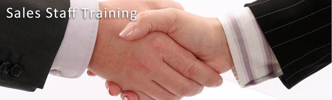 Sales Team Training Services