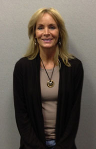 Donna Tate -- Teleprospecting Manager at HMS