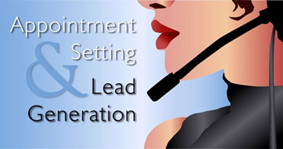 Appointment Setting and Lead Generation